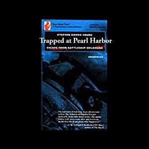 Trapped at Pearl Harbor Audiobook