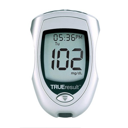 Cheap TRUEresult, Blood Glucose Monitoring System – TRUEresult Meter – Model E4H01-83 – Each (E4H01-83)