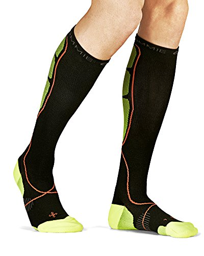 Tommie-Copper-Mens-Performance-Exo-Athletic-Over-the-Calf-Socks