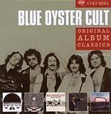 echange, troc Blue Oyster Cult - Original Album Classics (coffret 5 CD)