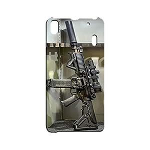 G-STAR Designer 3D Printed Back case cover for Lenovo A7000 / Lenovo K3 Note - G14470