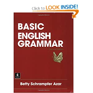 Basic English Grammar Second Edition Full Student Textbook Book