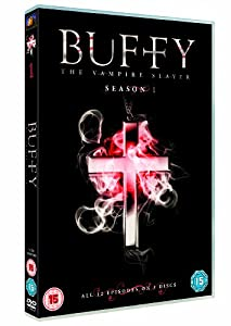 Buffy the Vampire Slayer - Season 1 (New Packaging) [DVD]