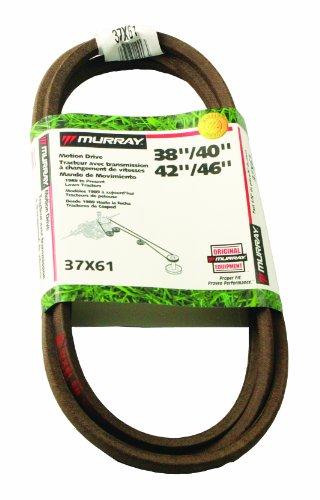 murray lawnmower
