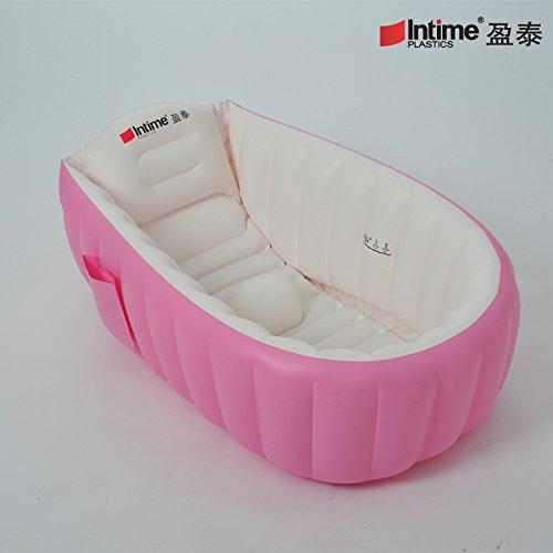 MiniShop New Newborn Baby Bath Tub Infant Bath Swimming Pool
