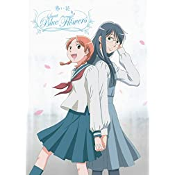 Sweet Blue Flowers (Aoi Hana) Complete Series (Litebox)