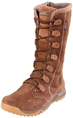 Teva Women's Vero  Boots Brown 3.5 UK