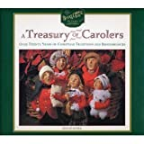 Treasury of Carolers: Over 20 Years of Christmas Tradition & Remembrances