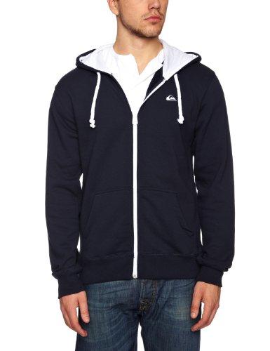 Quiksilver Contrast Men's Sweatshirt Navy Medium