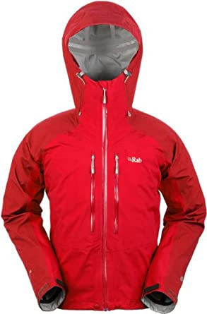 Rab Stretch Neo Jacket Men by RAB