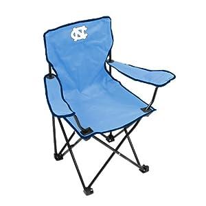 NCAA North Carolina Tar Heels Youth Chair by Logo Chairs Inc