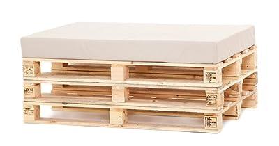 Stein wasserabweisend Schaumstoff Sitzpolster für Palette Möbel im Freien von Gardenista auf Gartenmöbel von Du und Dein Garten