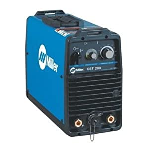 Arc Welders, Tweco, 208-230/400-460V from Miller Electric