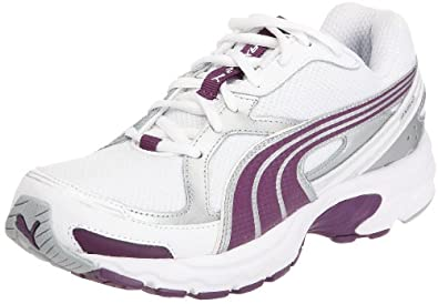 Puma Wns Axis2, Chaussures de sport femme Blanc (1), 36 EU ( 3.5