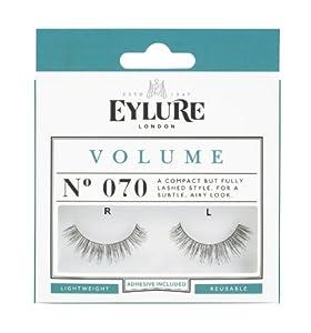 Eylure Strip Lashes No.070 (Volume)