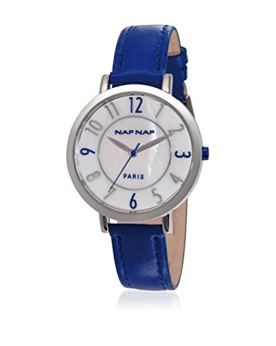 Naf Naf Orologio al Quarzo Woman N10132-208 35 mm