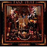 Take That (CD Album Take That, 11 Tracks, Robbie Williams, Gary Barlow) Sure / Back For Good / Never Forget / Holding Back The Tears / Hanging Onto Your Love / Lady Tonight / The Day After Tomorrow / Hate It u.a.