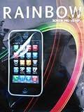 Rainbow Clear Screen Guard/Protector For Samsung i9500 Galaxy S4