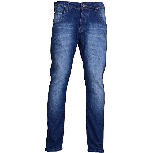 883 Police -  Jeans  - tapered - Uomo Vintage Wash W36