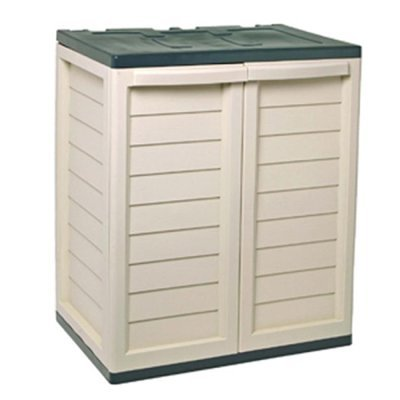 BillyOh Compact Utility Cabinet with 2 Shelves