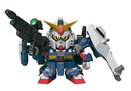 SDX Captain Gundam - SD Command Military History (Completed Figure)