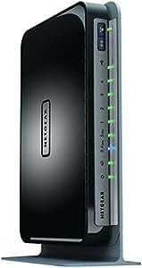 NETGEAR N750 Dual Band Wi-Fi Gigabit Router (WNDR4300)
