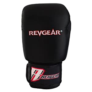 Buy Revgear Thai Style Boxing Gloves by Revgear