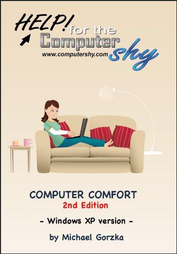 Computer Comfort (2