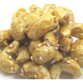 ホクチン 金沢のこだわり醤油でつくった おいしいナッツ