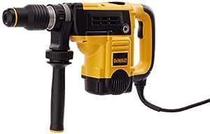 DEWALT D25501K 1-9/16-Inch SDS Max Combination Hammer Kit