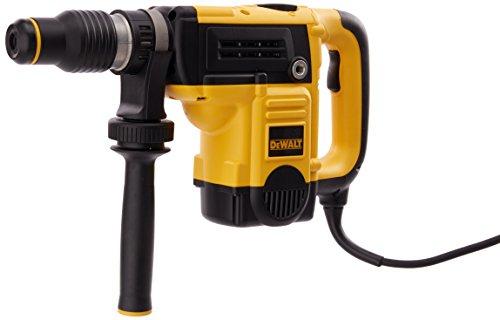 Dewalt D25501K SDS-Max Combination Hammer