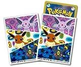"""Juego de cartas de Pokemon escudo oficial de cubierta """"Eevee-Efi-Blackie"""" 32 piezas (Jap?n importaci?n / el paquete y el manual est?n escritos en japon?s)"""