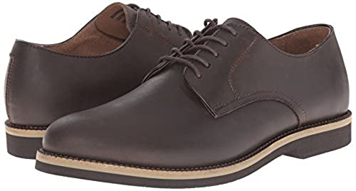 02. G.H. Bass & Co. Men's Buckingham Oxford