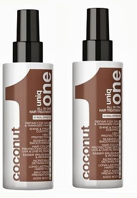 Revlon Uniq One - All-in-One Hair Treatment - Coconut by Revlon