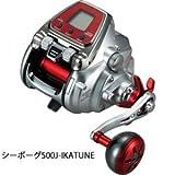 ダイワ(Daiwa) リール 15 シーボーグ 500J-イカチューン