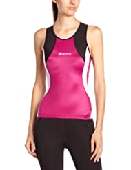 Skins Lady's Triathlon Compression Racer Back Top