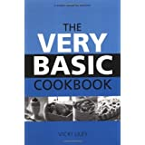 The Very Basic Cookbookby Vicki Liley