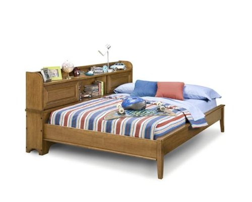 Cheap 977 Expedition Bookcase Bedroom Set by Legacy Classic Kids (B0030NGLF2)
