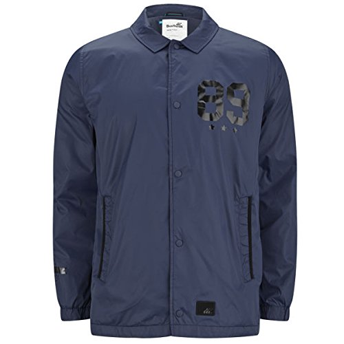 Boxfresh Mens Bacup Jacket - Navy
