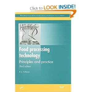 Food Processing Technology: Principles and Practice, Third Edition (Woodhead Publishing in Food Science, Technology and Nutrition)