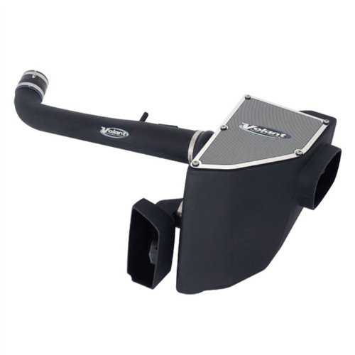 Volant 12640 Cool Air Intake Kit (Nissan Frontier Air Intake compare prices)