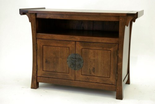 meubles tv meuble tv maori 100cm. Black Bedroom Furniture Sets. Home Design Ideas