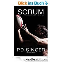 Scrum (English Edition)