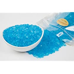 Funny product Blue Raspberry Rock Candy Crystals (1 Pound Bag)