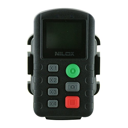 Nilox-F-60-Evo-Telecomando-per-Action-Camera-Nero