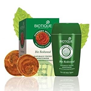 Biotique Bio Redwood Olive
