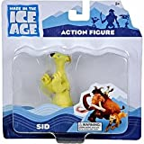 Ice Age Continental Drift Action Figure Sid 4