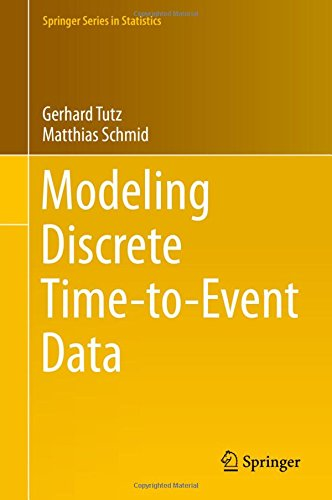 Modeling Discrete Time-to-Event Data (Springer Series in Statistics) (Generalized Additive Models compare prices)