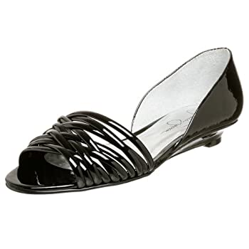 Jessica Simpson Women's Jones Flat