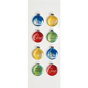 B piccolo Mini adesivi-Natale ornamenti   Más información y revisión del cliente